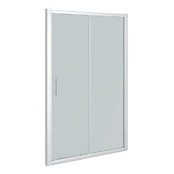 Concept Shower Enclosure Framed Single Sliding