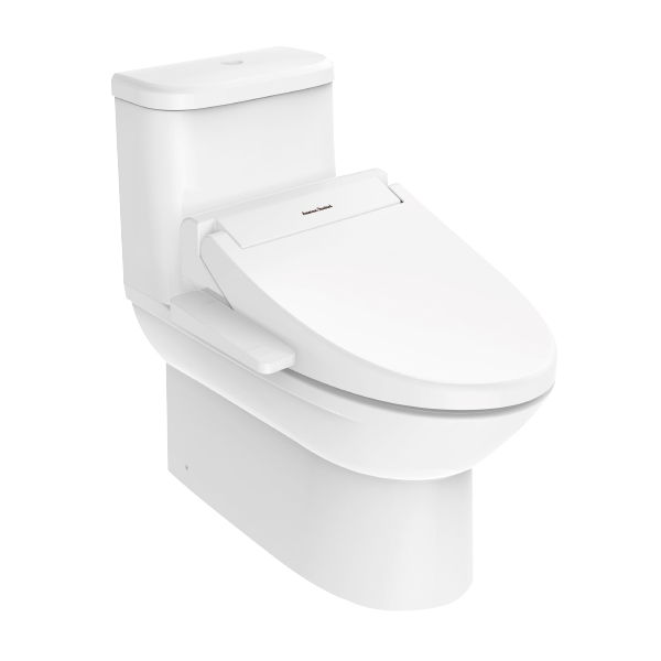 Neo Modern Integrated shower toilet (305mm)