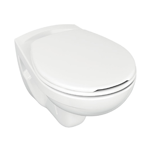New Codie 4/6L Water-saving Wall-hung Toilet