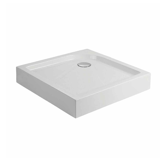 Concept Acylic Shower Tray (Square)