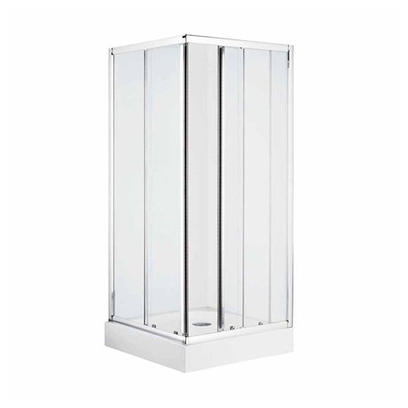 Concept Shower Enclosure (Frame Square)